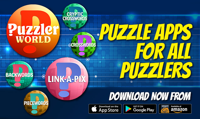 Puzzle apps for all puzzlers!