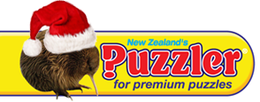 Puzzler® New Zealand | Puzzle Magazines, Apps