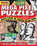 Mega Pixel Puzzles